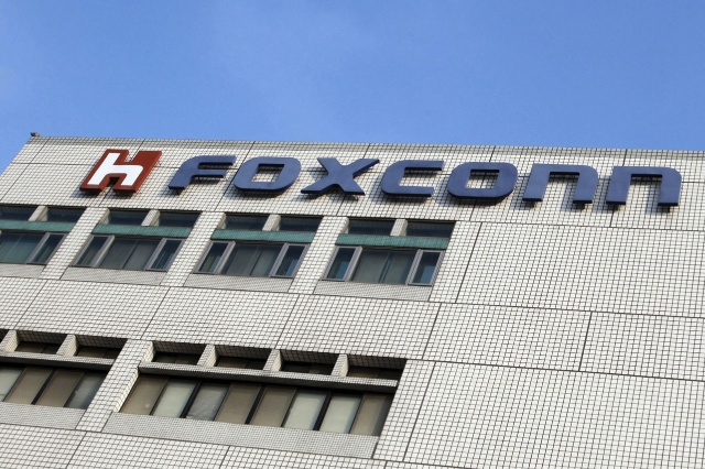 Underage Interns Found At Foxconn Factory In China, Vocational Schools To Blame