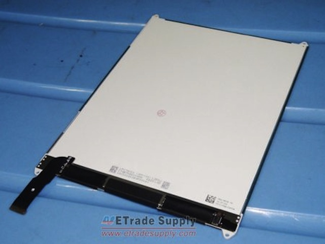 Images Of iPad Mini Display Leaked