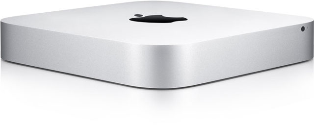 Apple Drops Prices Of Refurbished Mac Mini