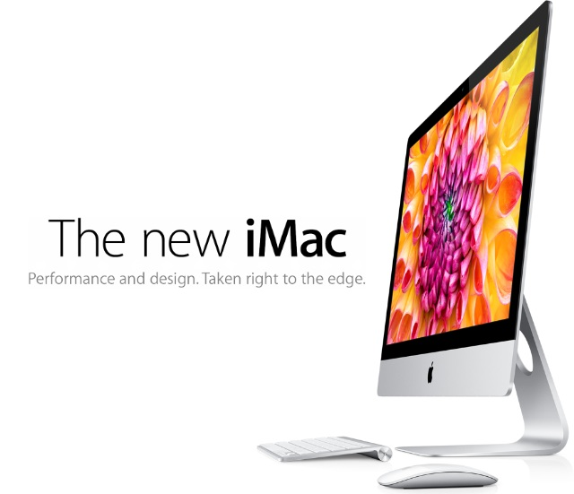 New iMacs May Not Ship Until 2013