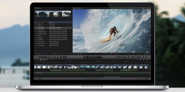 Some MacBook Pro With Retina Display Users Report Graphic Issues After Update