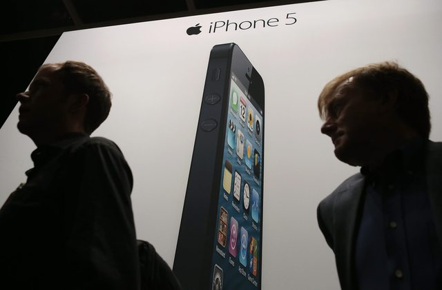iOS 6 Already Has A 61% Adoption Rate, Ice Cream Sandwich Still Struggling