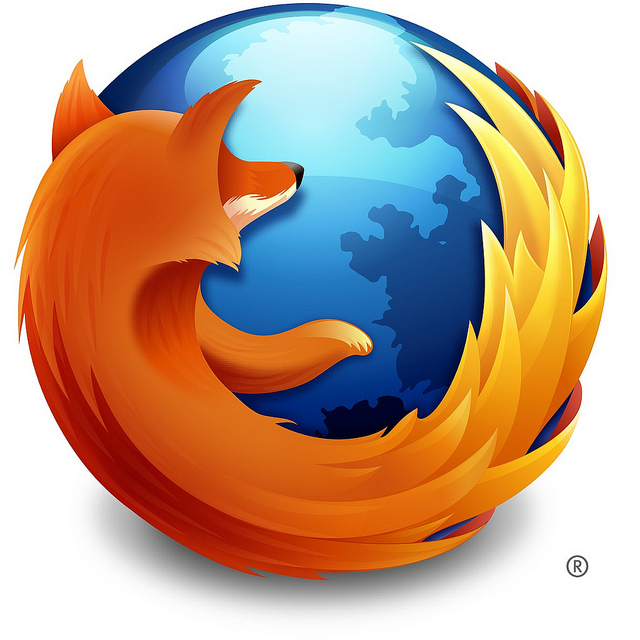 Firefox Receives Retina Compatibility In Latest Beta