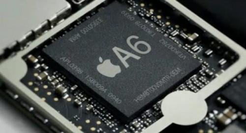 A6-Chip-Processor