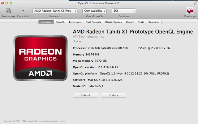 OS X 10.8.3 Beta Hinting At New Mac Pro With Support For AMD Radeon 7000 Drivers?