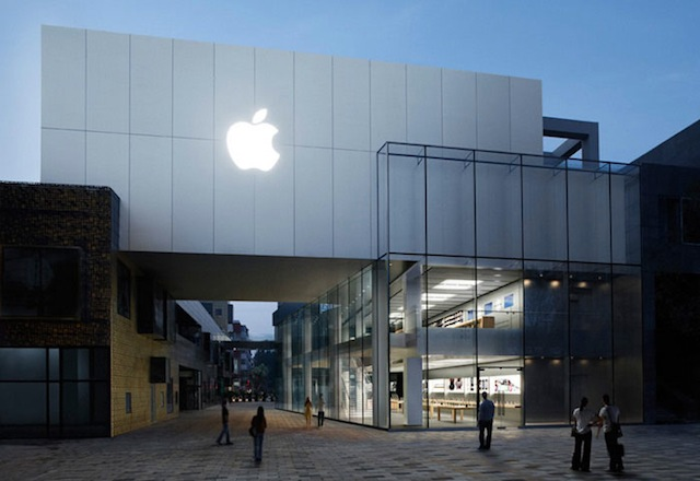 Confirmed: Apple To Open First Brazil Retail Store In Rio De Janeiro
