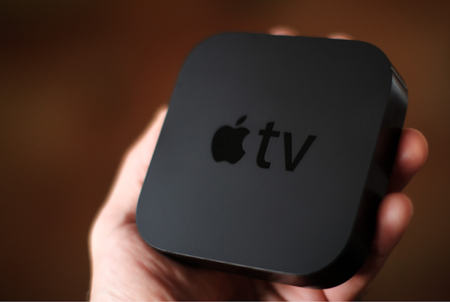 Beware, Apple TV Update Guilty Of Bricking Some Devices