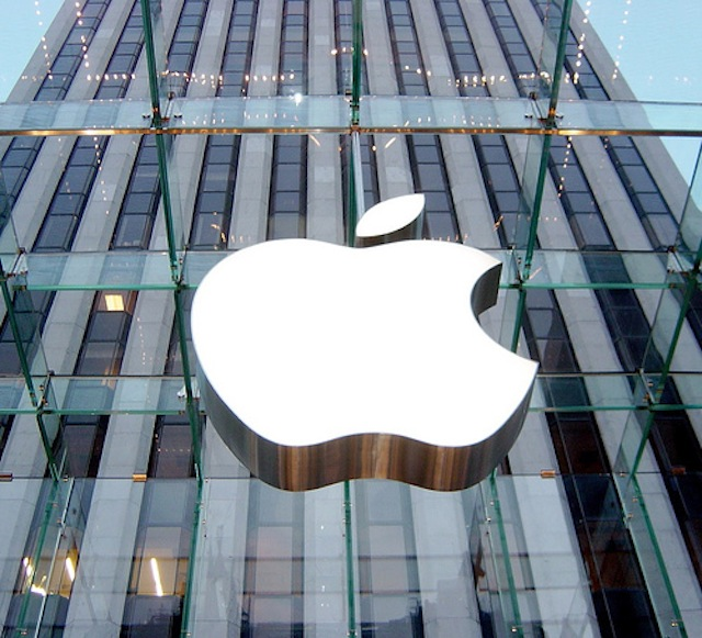 Apple Only Paid 1.9% Tax On Overseas Earnings In 2012