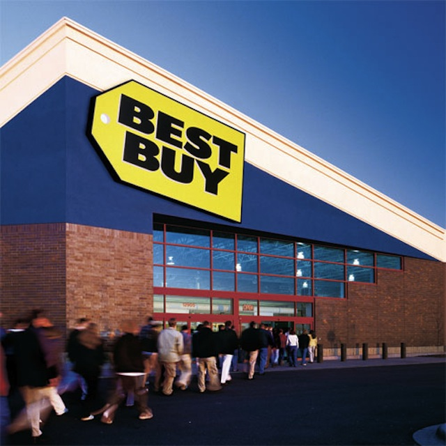Best Buys Thanksgiving Weekend And Black Friday Sales For iPads, Macs, And iPods Goes Live