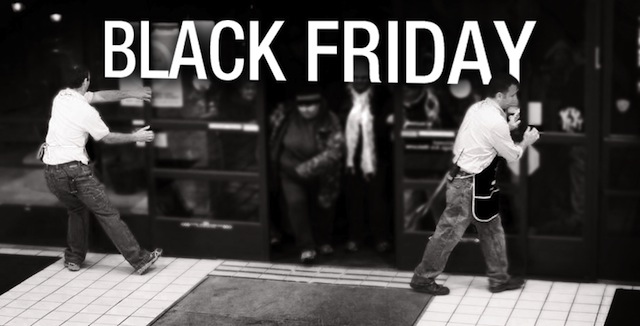 5 More Awesome Deals For Black Friday