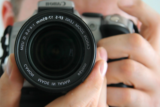 Deal: Learn To Take Great Photos With This DSLR Camera Course Bundle