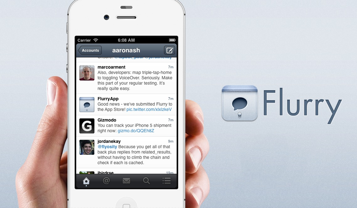 We Sit Down With Aaron Ash From Flurry, New Jailbreak Tweaks Coming?