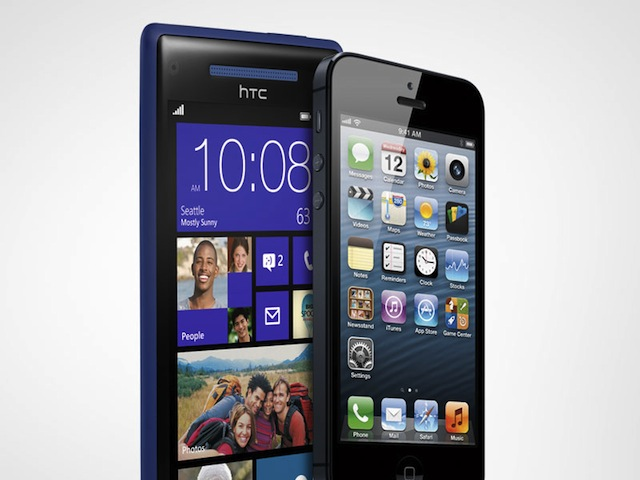 HTC Says Media Reports Of Apple Licensing Deal Is Outrageous And Wrong