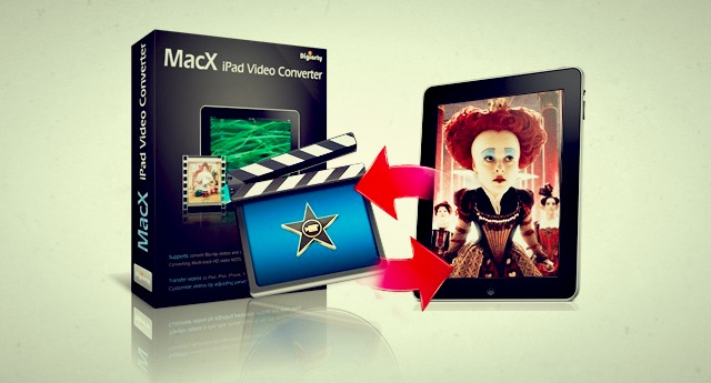 Deal: Get MacX iPad Video Converter For Free