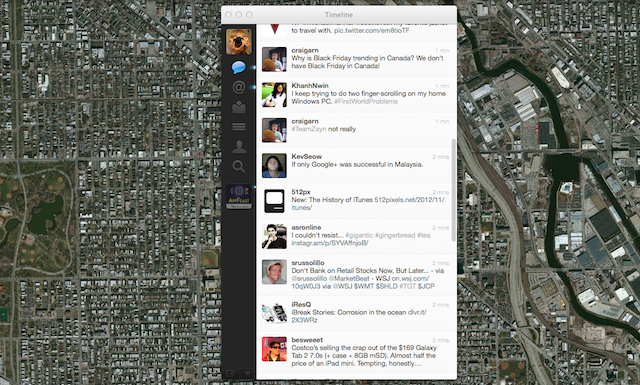 Developer Hacks Together Retina Display Patch For Official Twitter For Mac Client