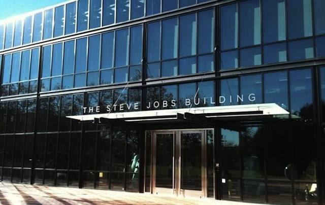 Pixar Renames Main Building After Steve Jobs