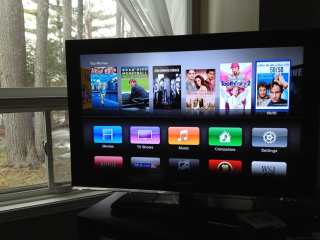 Rumored Apple Television Set May Have Predictable Holiday 2013 Release Date, Prices Being Guessed At Too