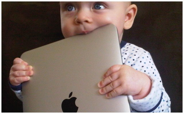 Siri, Apple, Mac Became Popular Baby Names In 2012