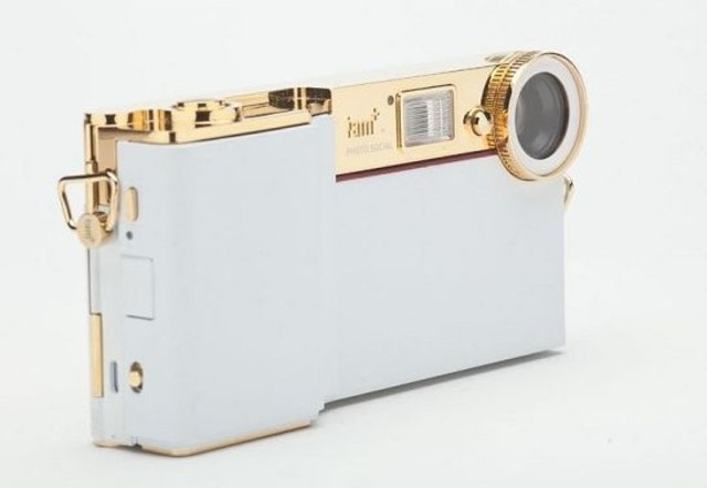 Give Will.i.am $478 And Get This Vintage iPhone Accessory