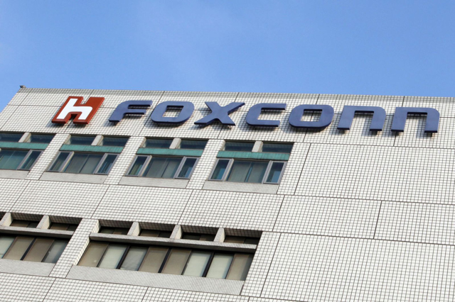 Politicians May Have Their Wish, Foxconn Heading Stateside?