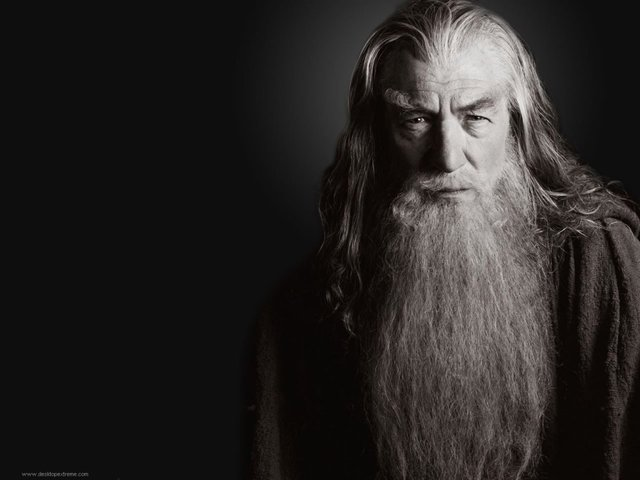 Gandalf Wants You To Buy A Windows Phone 8