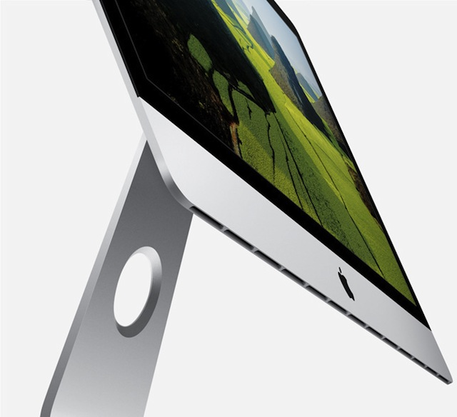Apples Newest iMac Now Available To Order Online