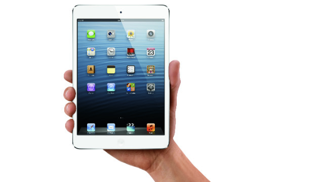 Shocker, Samsung Adds New iPad, iPad Mini To Patent Lawsuit Against Apple