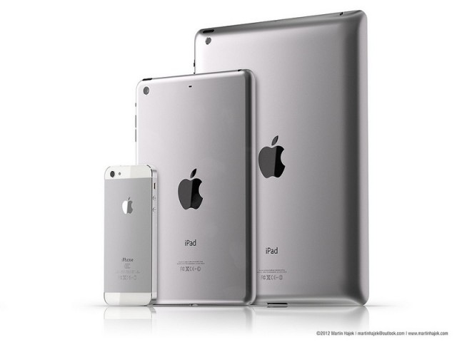 Apple Sold 3 Million iPad Minis And New iPads In 3 Days