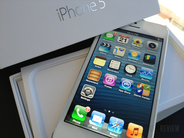 iPhone 5 Coming To China Soon, Approved For Final China Network License