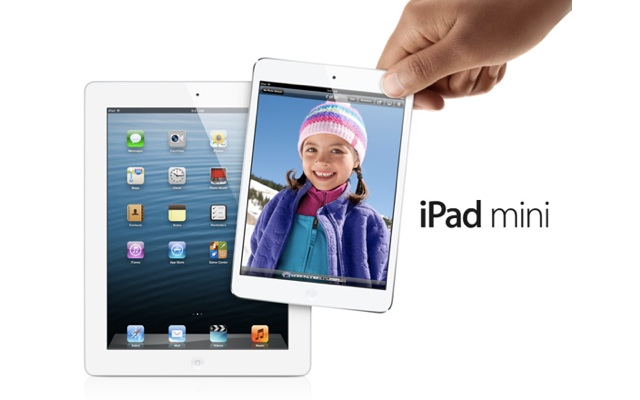 Giveaway: There Are Two iPad Minis Up For Grabs