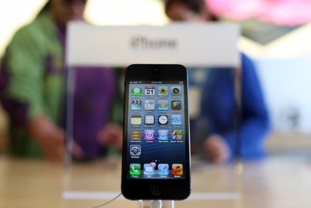 Apple Playing Strict With Carriers Before Giving Them The LTE iPhone 5