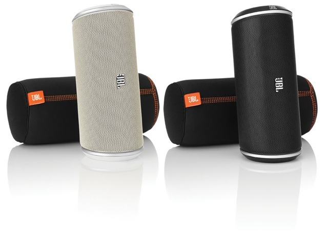 Review: The JBL Flip, Easily The Best Portable, Battery