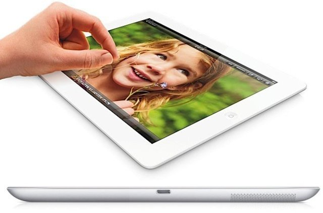 Apple Stores Now Have 4th Generation LTE iPads In Stock, You Cant Buy Them