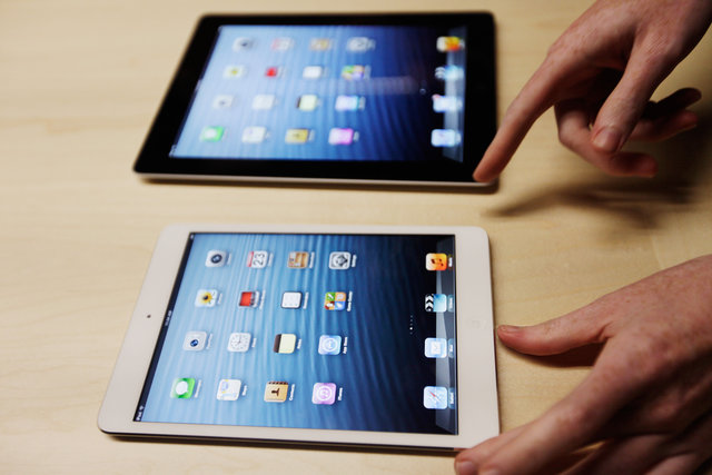 iPad Mini Costs At Least $188 To Build