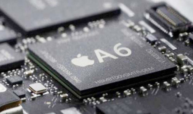 Samsung Hits Apple With 20% Price Increase For Their Processors