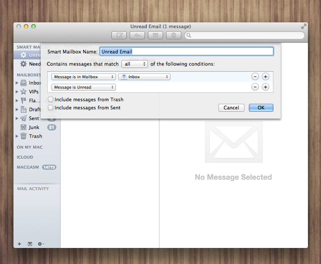 Tip: Reach Inbox Zero Daily With This Nifty Smart Mailbox