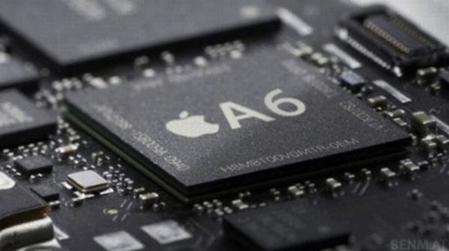 Is Project Azalea The Codename For Apples Massive U.S. Based Chip Factory?