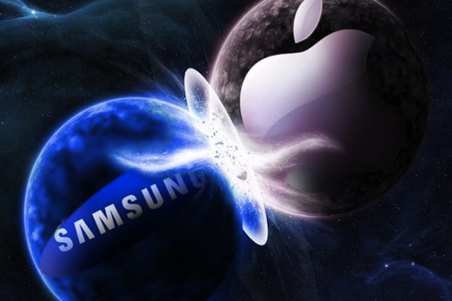 Judge Pleads For Global Peace Between Apple And Samsung
