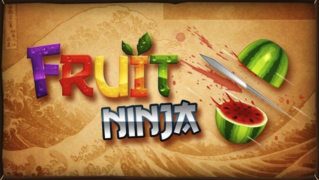 Fruit Ninja, Jetpack Joyride, And Every Other HalfBrick Game Free For 24 Hours