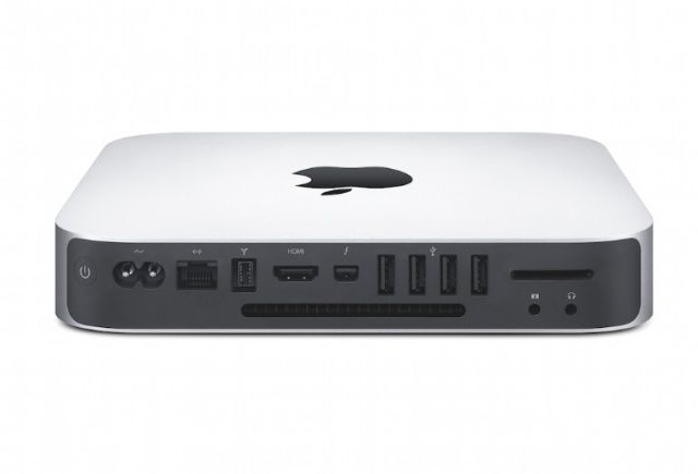 Mac Mini May Be Apples Upcoming Made In U.S.A. Product