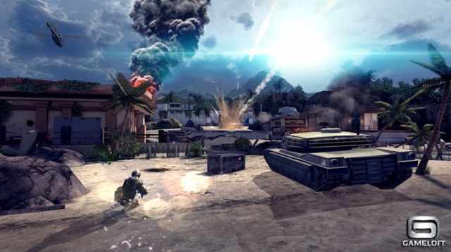 Gameloft To Launch Modern Combat 4 On iOS This Thursday, Soon On Android