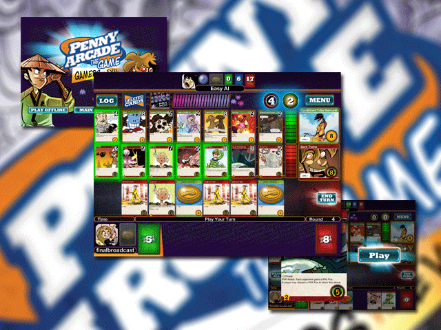 Apps Of The Week 12/21/2012: Rise, Tumblr, Fastscripts, Pixelplant, Penny Arcade: Gamers Vs. Evil