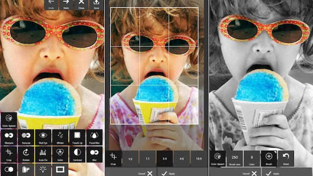 Pixlr Express Is The Free Photo Editing App That Makes You Look Like A Pro