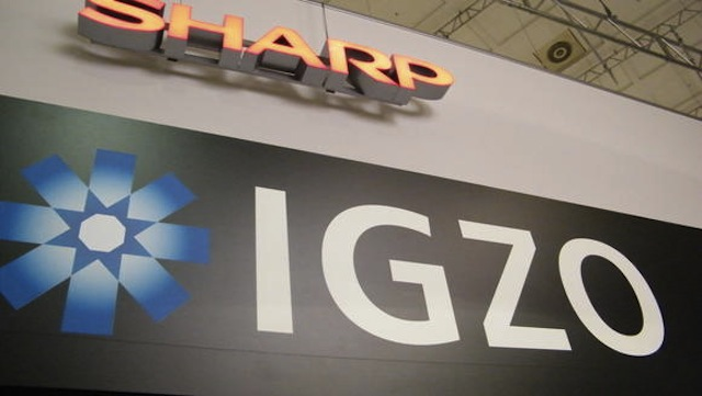 Apple Looking Into Using IGZO Display Tech For Next iPhone, iPad