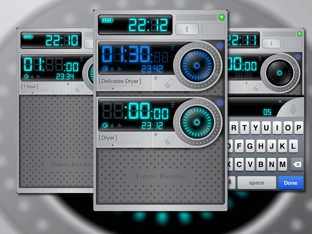 Apps Of The Week 12/28/2012: Timer Bundle, ReadQuick, Wedge, Beeminder, Life Is Magic