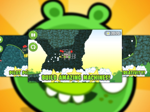 Free Version Of Bad Piggies Now Available In The App Store