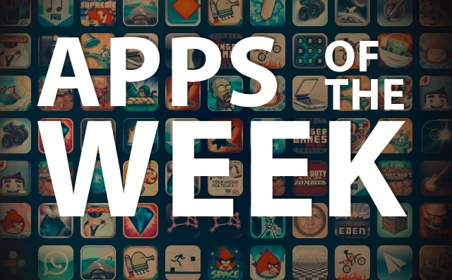 Apps Of The Week: Audiobooks HQ, YouTube, Kuvva, Thetaboard, And GTA: Vice City