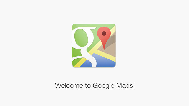 Google Maps Dominates iOS Download Charts In The First 48 Hours