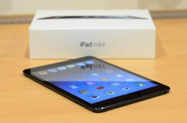 iPad Mini Launching In Russia On December 14