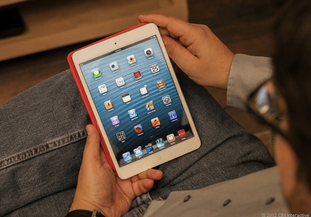 iPad Mini More Popular In China Than First Thought